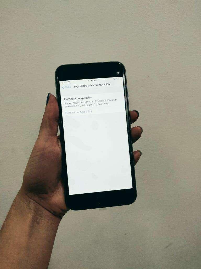 iPhone 6 plus 64gb - 1