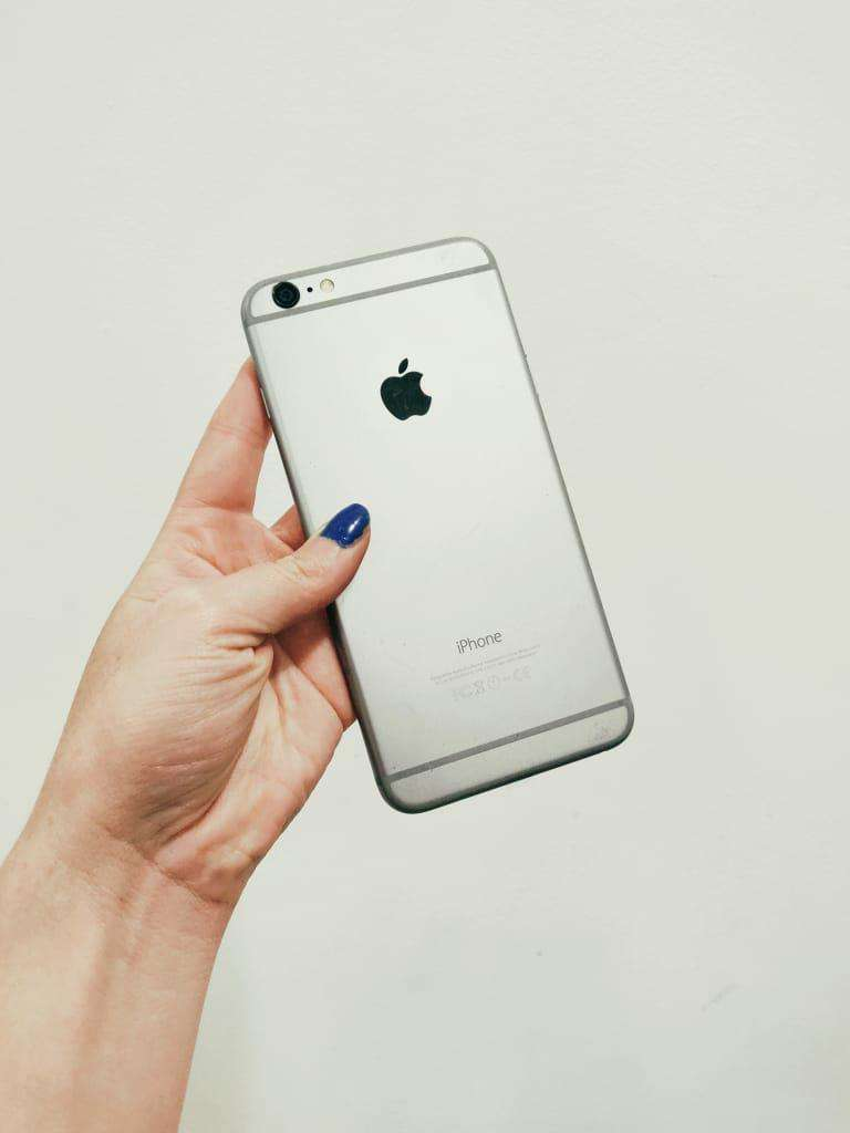 iPhone 6 plus 64gb - 2