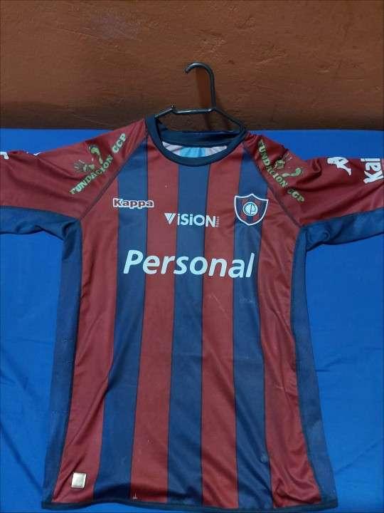 Camiseta Cerro Porteño talle P - 1