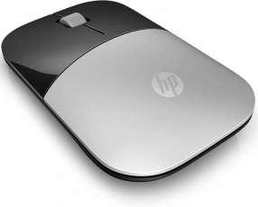 Mouse inalámbrico HP Z3700 silver