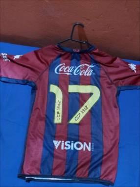 Camiseta Cerro Porteño talle P