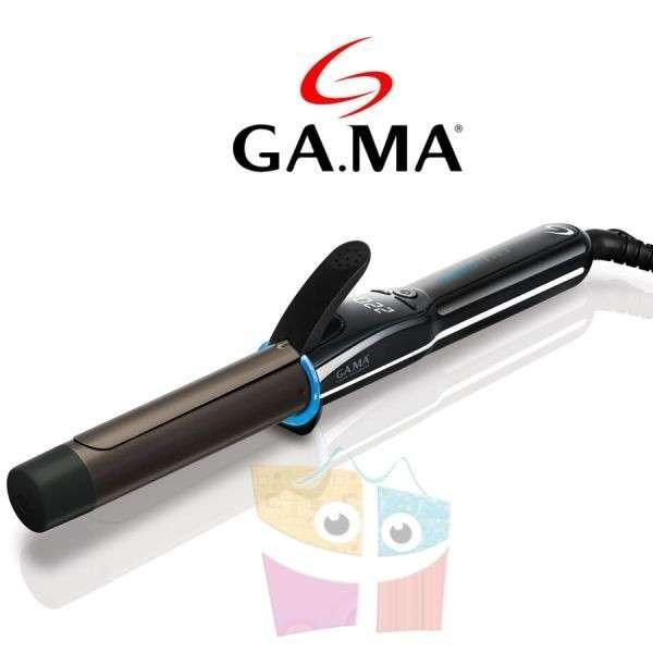 Rizador G-Evo IHT digital Tourmaline 33mm de GA.MA - 0