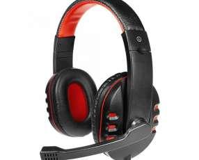 Auricular con micrófono usb Argom HS-0063 Dynamic