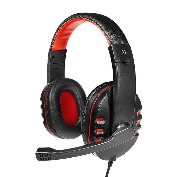 Auricular con micrófono usb Argom HS-0063 Dynamic - 0