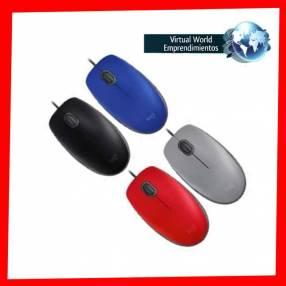 Mouse M110 Silent Logitech disfruta del silencio