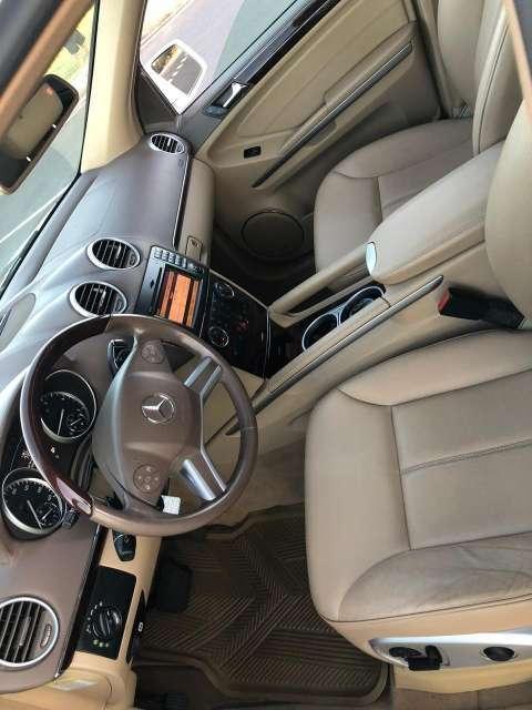 Mercedes Benz GL 350 diesel - 7