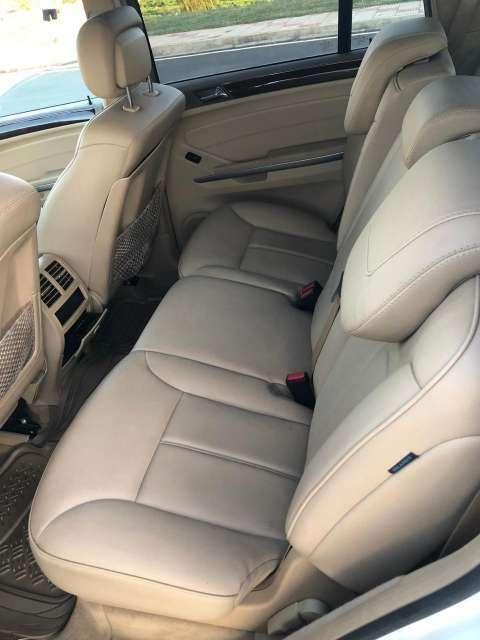 Mercedes Benz GL 350 diesel - 8