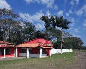 Terreno 12x30 en Itacurubí de la Cordillera