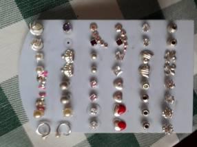 Joyas de plata -acero-relojes-perfumes