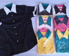 Camisas en liquidación
