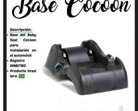 Base para butaca Cocoon