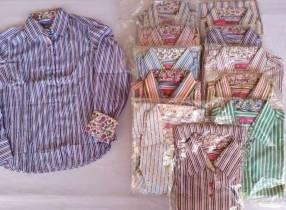 Camisas para damas
