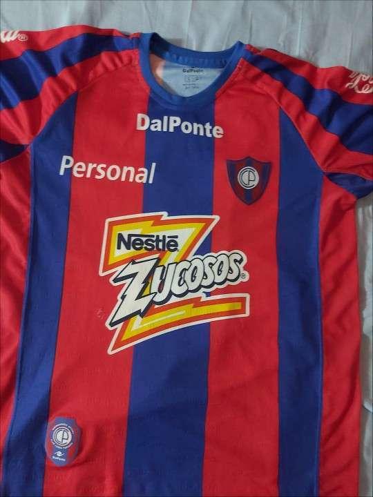Camisetas del Club Cerro Porteño - 3