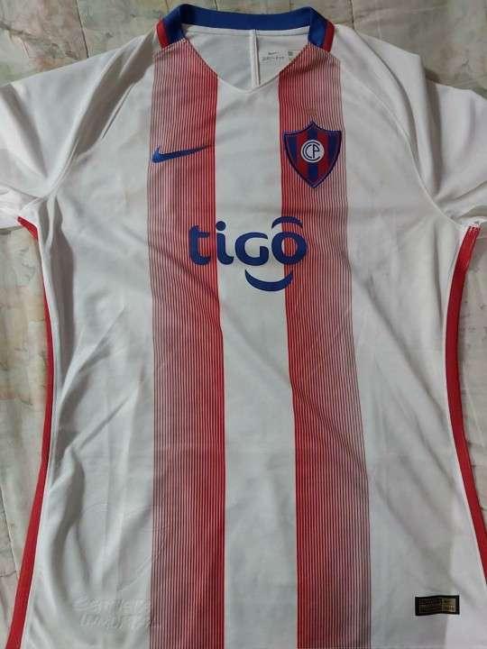 Camisetas del Club Cerro Porteño - 5