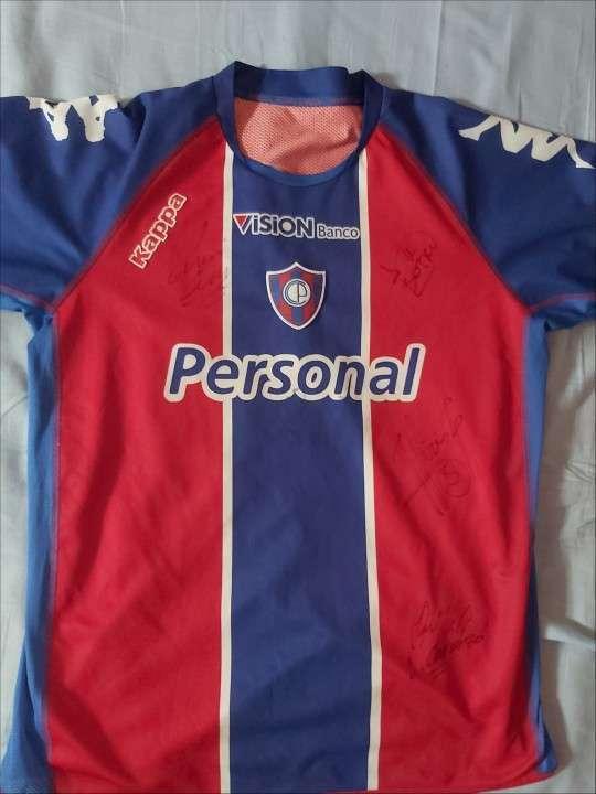 Camisetas del Club Cerro Porteño - 4