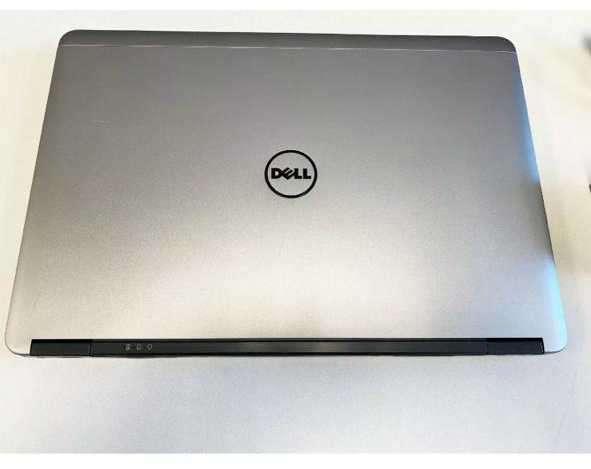 Dell Latitude Core i7 2.1Ghz, 16GB RAM, 250GB SSD, W10PRO - 1