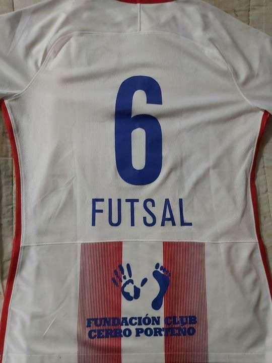 Camisetas del Club Cerro Porteño - 6