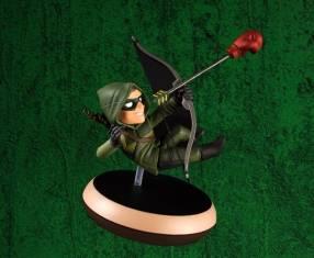 Diorama Green Arrow