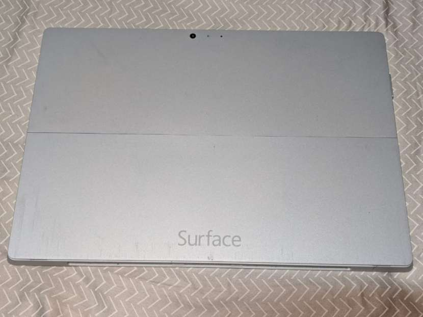 Tablet Microsoft Surface Pro3 - 3