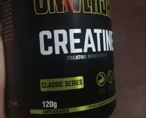 Creatina Monohydrate 120 g