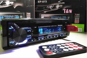 Autoradio Ecopower ep-615
