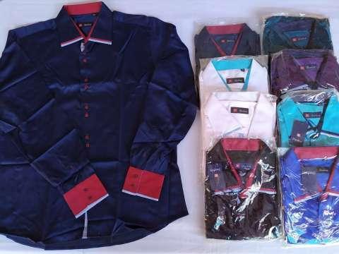 Camisas de algodón Egipcio - 0