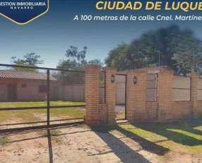 Casa en Cañada San Rafael Luque
