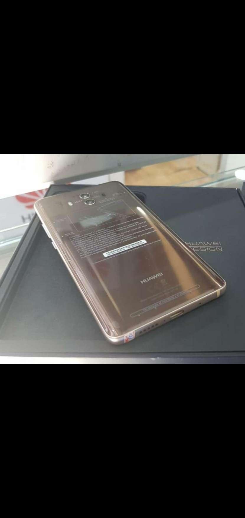 Huawei mate 10 - 0