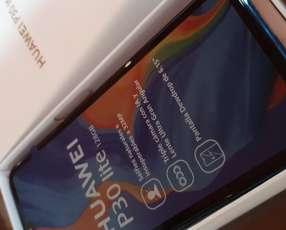 Huawei p30 lite azul orquídea