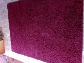 Conjunto de 3 alfombras gruesas