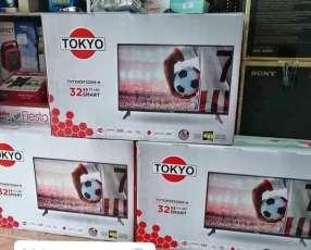 Smart tv led Tokyo 32 pulgadas