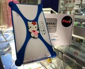 Tablet Hyundai solo wifi