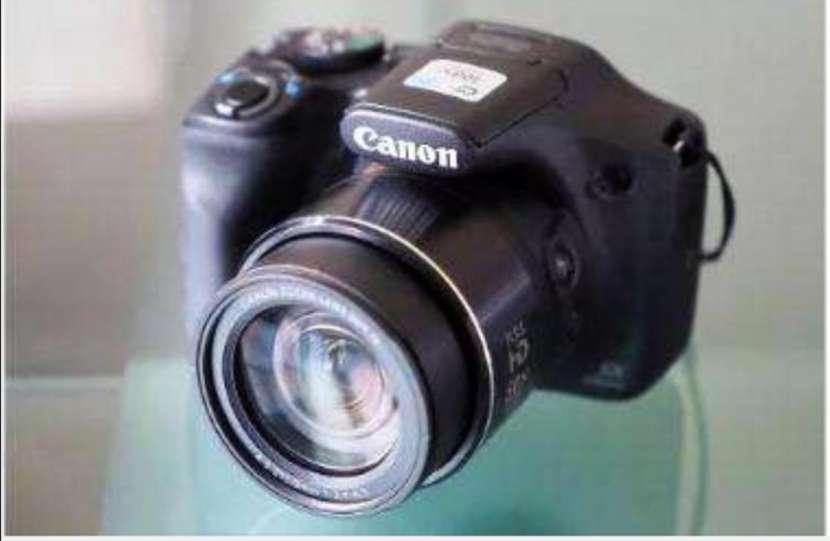 Cámara Canon SX530 HS negro - 2