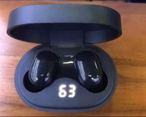 Auricular Exelente Sonido y Durabilidad de Bateria