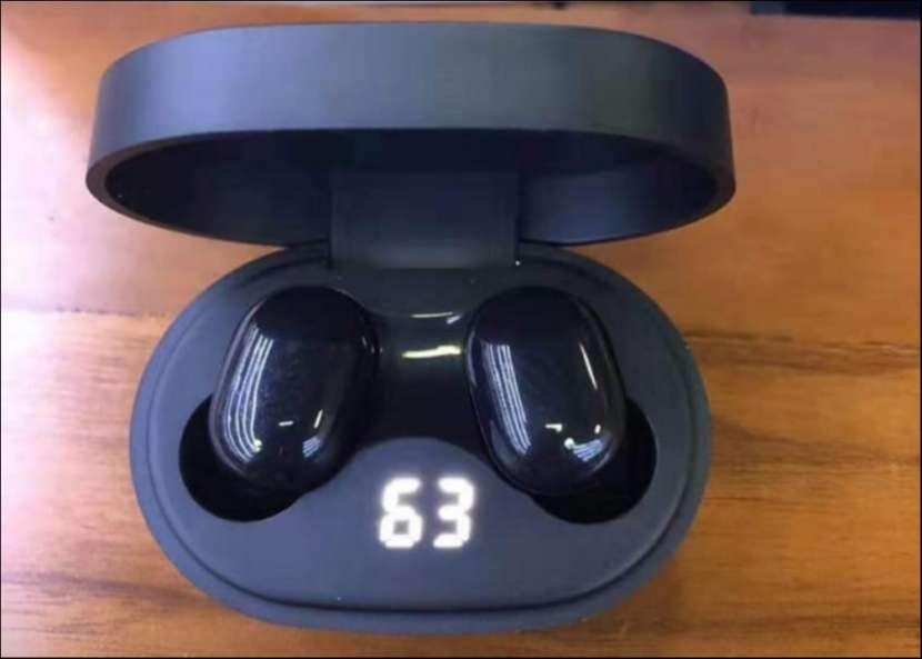 Auricular Exelente Sonido y Durabilidad de Bateria - 0