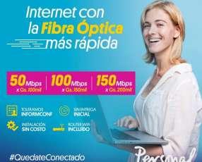 Internet, Flow TV y Telefonía con el 50% de descuentos
