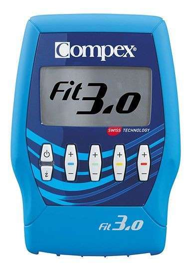 Compex FIT 3.0 - 0
