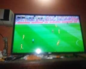 Smart tv 32 pulgadas