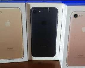 IPhone 7 32 gb en caja sellado