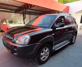 Hyundai tucson 2005/6