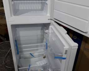 Heladera jam 300 litros 2 puerta nuevo en caja sin usar con garantia
