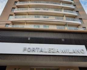 Departamento a estrenar en alquiler - edificio fortaleza milano