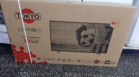Tv Smart Tokyo full HD 50 4k