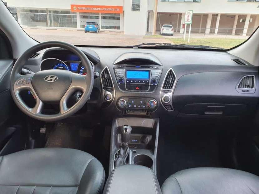 Hyundai Tucson 2015 - 7