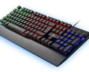 Armiger / xtk510s teclado gamer