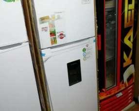Heladera Tokyo 450 litros blanco
