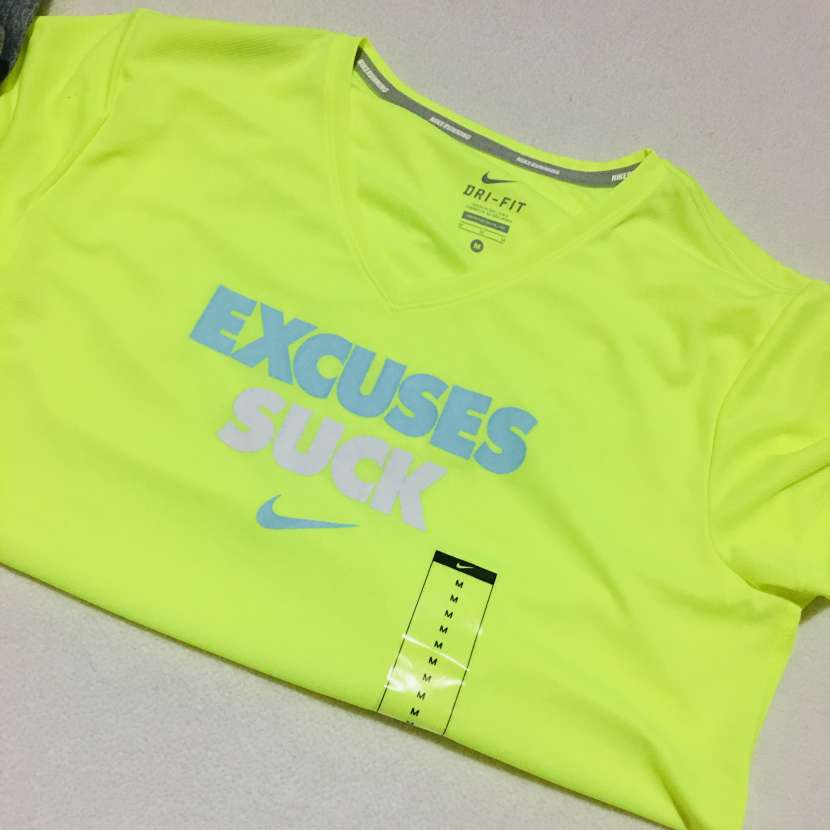 Remera Nike M - 0