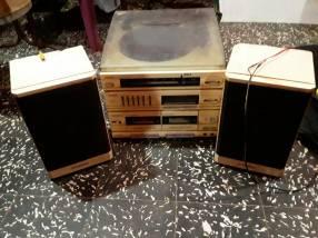 Radio vintage GodStar