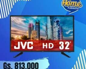 Tv led hd JVC 32 pulgadas