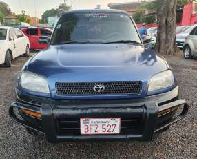 Toyota Rav4 1997 motor 1800 naftero automático